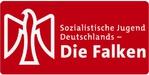 Externer Link zum Falken-Bundesverband